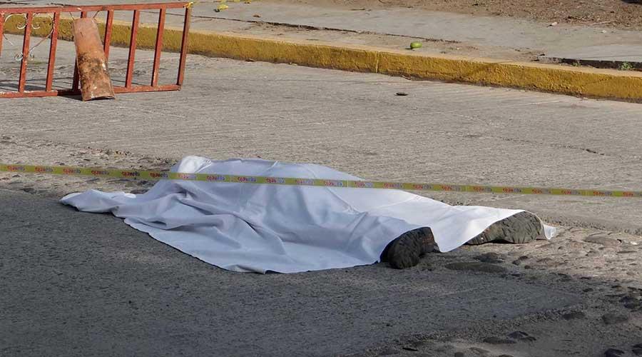 Lo hallan sin vida en San Pedro Mixtepec   El Imparcial de Oaxaca
