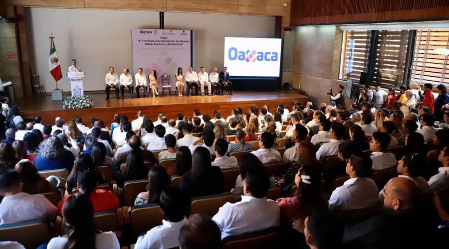 Impunidad, principal problema para combatir la corrupción: UIF   El Imparcial de Oaxaca