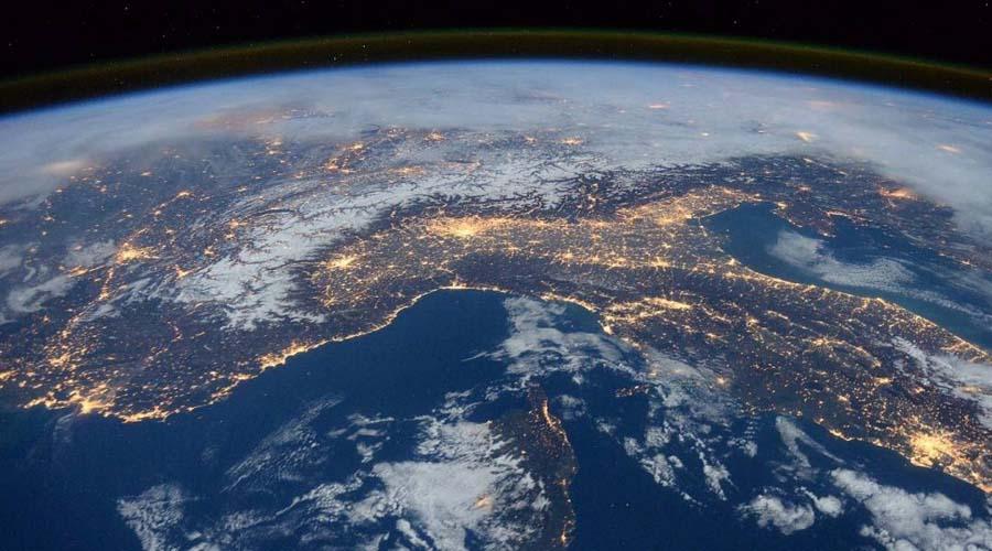 En Abril un asteroide pasará junto a la Tierra | El Imparcial de Oaxaca