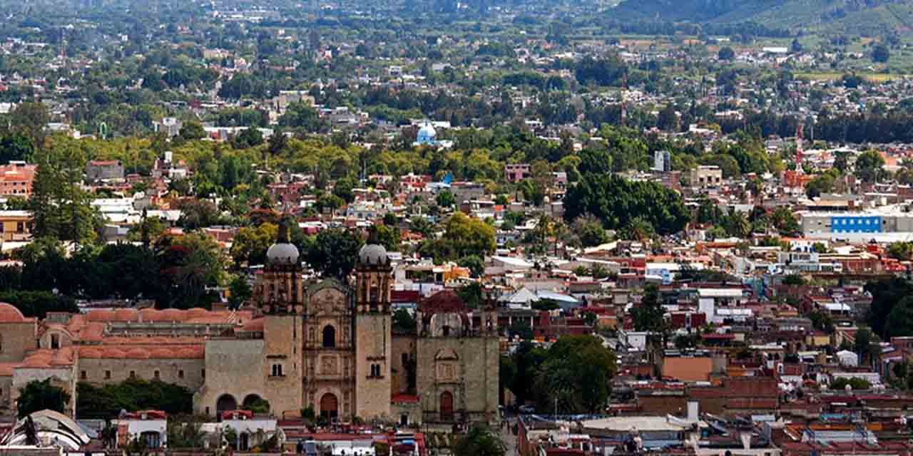 Oaxaca, zona potencial para el fracking: Senado | El Imparcial de Oaxaca