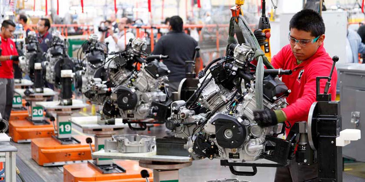 Por coronavirus mudan a México producción de autopartes de Mazda | El Imparcial de Oaxaca