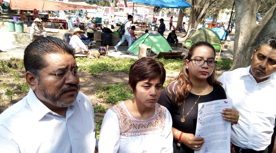 Sin justificar 113 MDP en Santa Lucía del Camino, Oaxaca | El Imparcial de Oaxaca