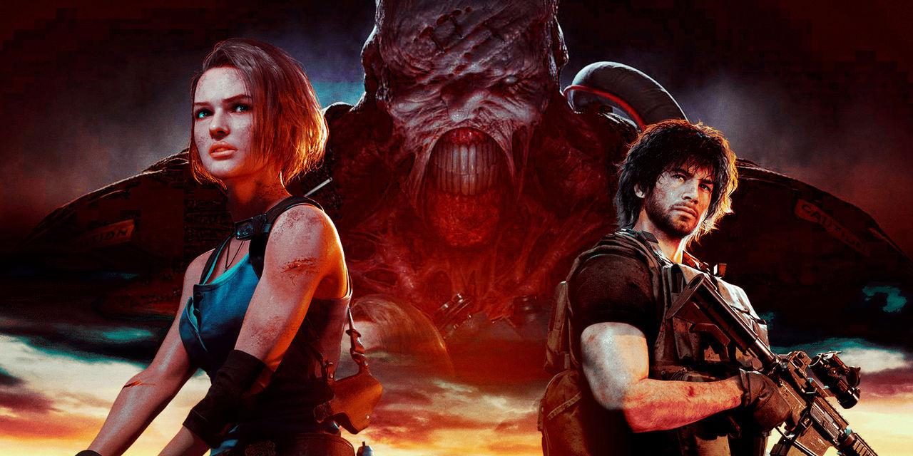 Demo de Resident Evil 3 llega esta semana | El Imparcial de Oaxaca