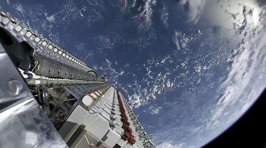 Elon Musk afirma que su cadena satelital no afectará observaciones astronómicas   El Imparcial de Oaxaca
