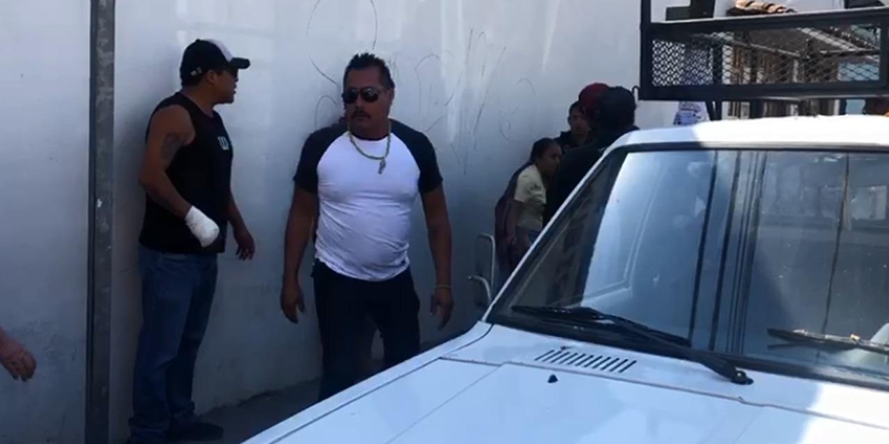 Vinculan a proceso a agresor de periodistas | El Imparcial de Oaxaca