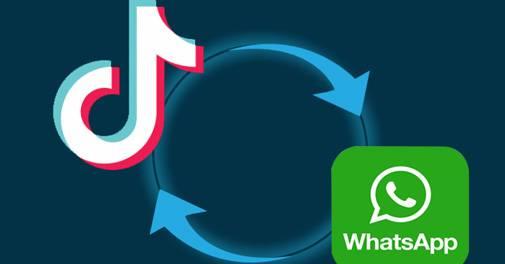 Tik Tok desbanca a WhatsApp y se vuelve la app más descargada en todo el mundo | El Imparcial de Oaxaca