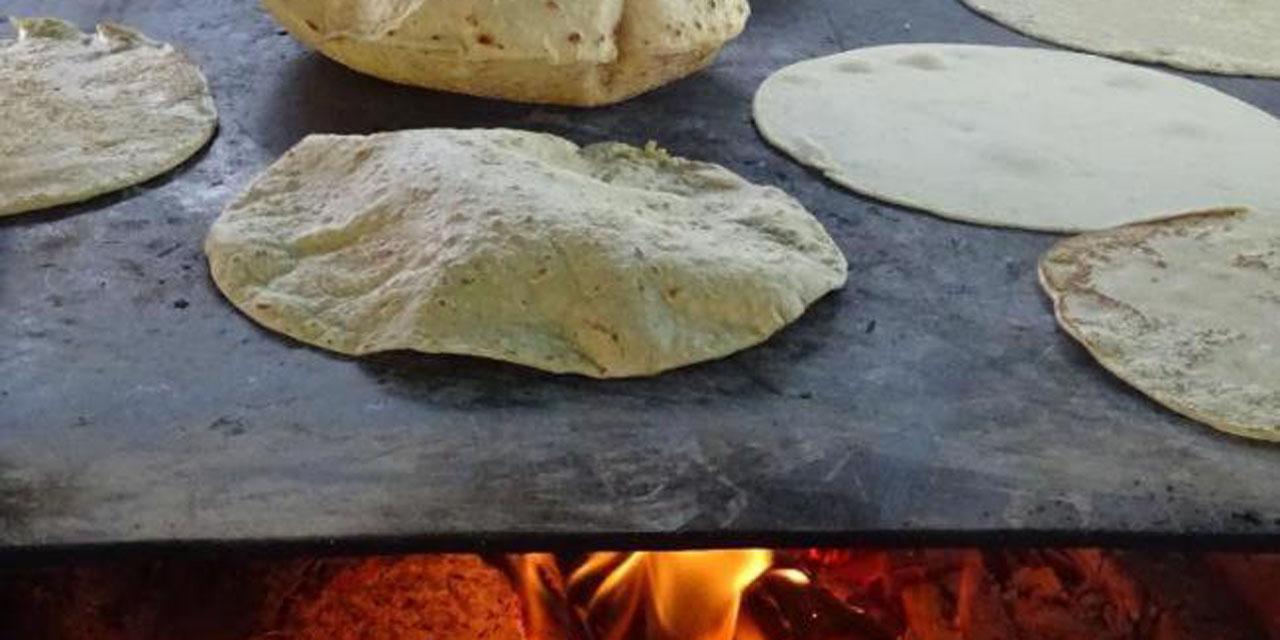 Sube el precio de la tortilla en Oaxaca   El Imparcial de Oaxaca