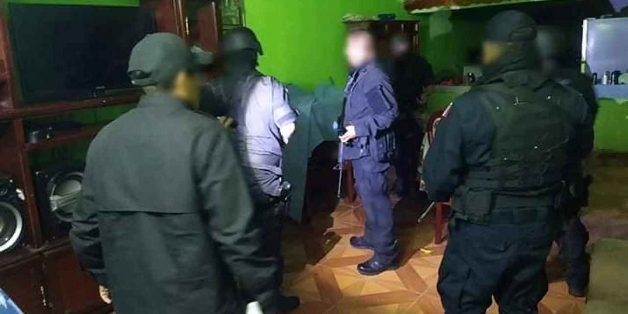Caen presuntos narcomenudistas en Tuxtepec | El Imparcial de Oaxaca