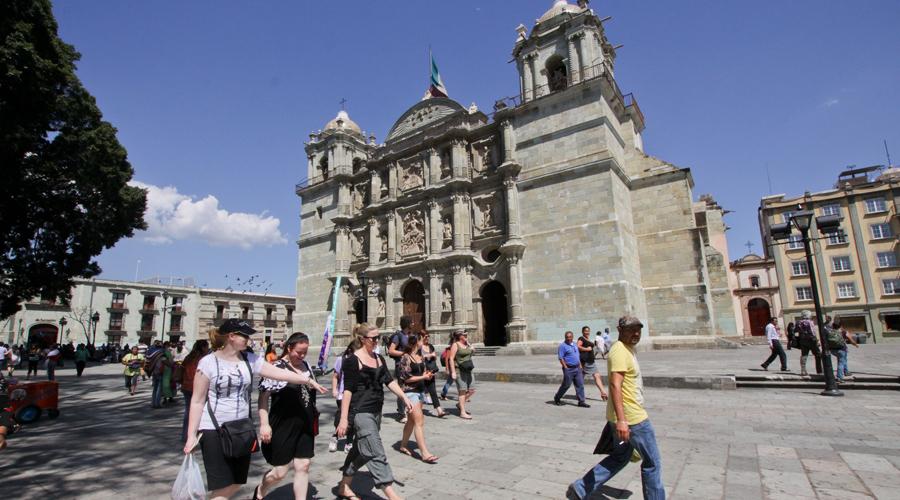 En zozobra, sector turístico de Oaxaca por Covid-19 | El Imparcial de Oaxaca