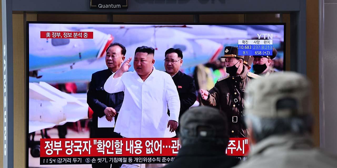 TMZ afirma que Kim Jong Un está muerto | El Imparcial de Oaxaca