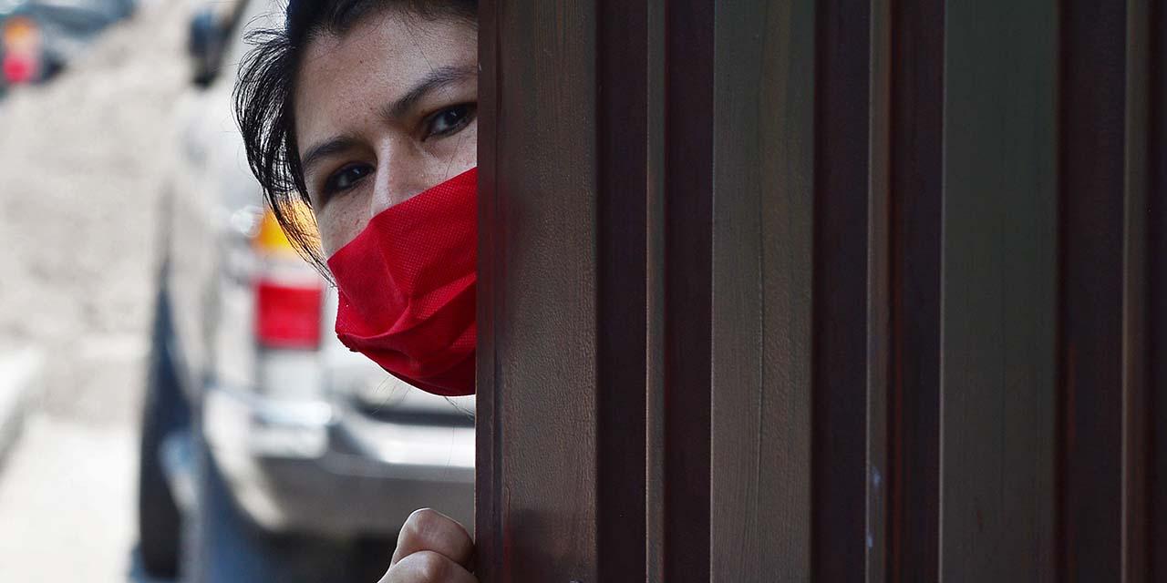 Pese a la pandemia, cientos de migrantes piden asilo a México | El Imparcial de Oaxaca