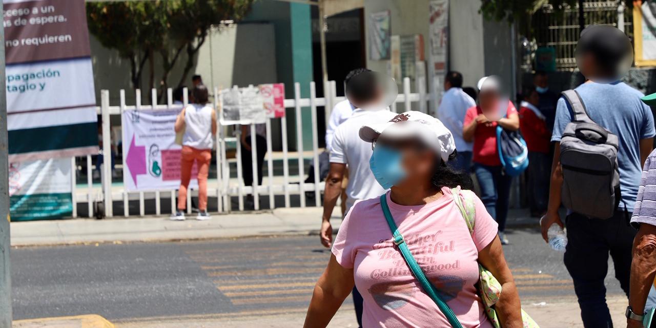 Suben a 25 los casos de Covid-19 en Oaxaca; hay 30 casos sospechosos   El Imparcial de Oaxaca