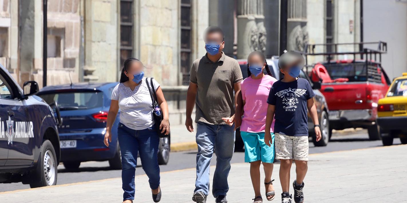 Violatorio revelar datos de pacientes con Covid-19: SSO | El Imparcial de Oaxaca