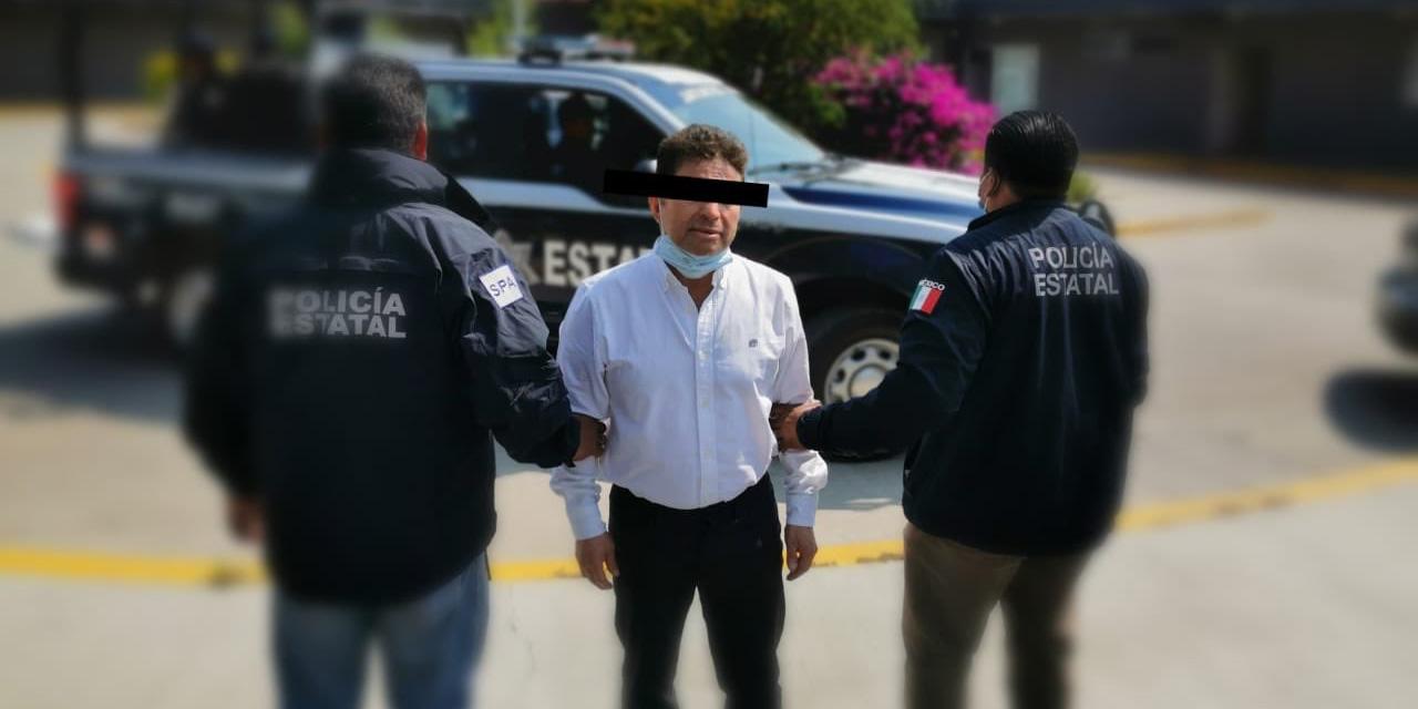 Se entrega Vera Carrizal; víctima acusa farsa | El Imparcial de Oaxaca