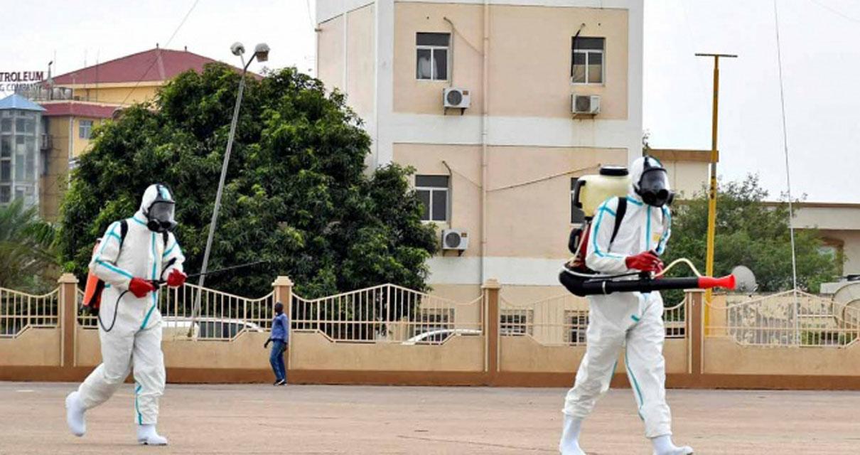 Sudán del Sur reporta su primer caso de Covid-19 | El Imparcial de Oaxaca