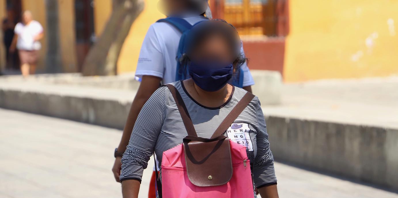 Aumentan a 72 casos sospechosos de Covid-19 en Oaxaca | El Imparcial de Oaxaca
