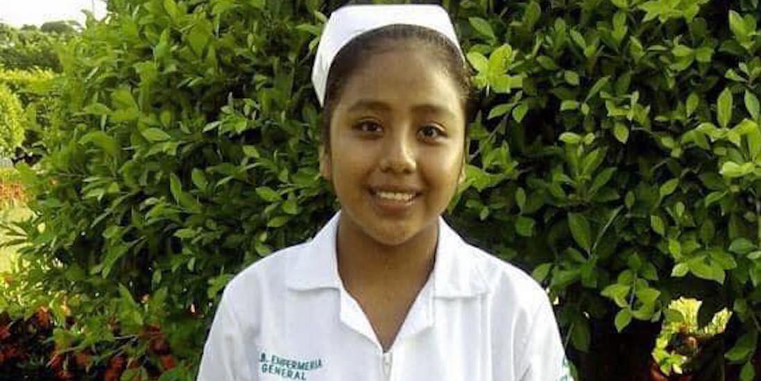 Desaparece joven en Tuxtepec en plena cuarentena; nada se sabe de ella | El Imparcial de Oaxaca
