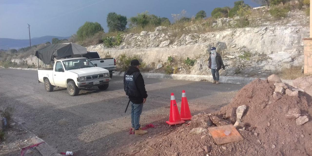 Agencias en la Mixteca en el abandono por contingencia | El Imparcial de Oaxaca
