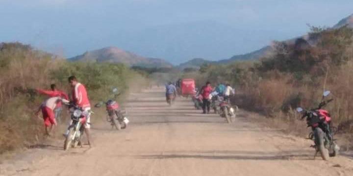Impiden entrada y salida de ciudadanos en el Istmo   El Imparcial de Oaxaca