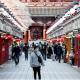 Hogares afectados por Covid-19 en Japón recibirán 68 mil pesos