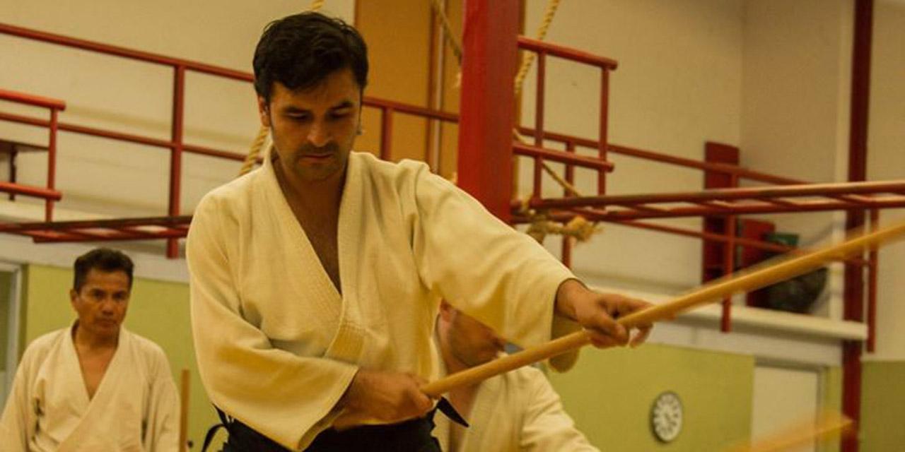 Seminario de Aikido será hasta diciembre debido a coronavirus | El Imparcial de Oaxaca