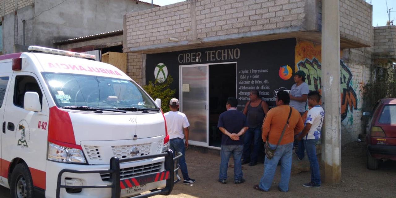 La apuñalan durante asalto en Zaachila   El Imparcial de Oaxaca