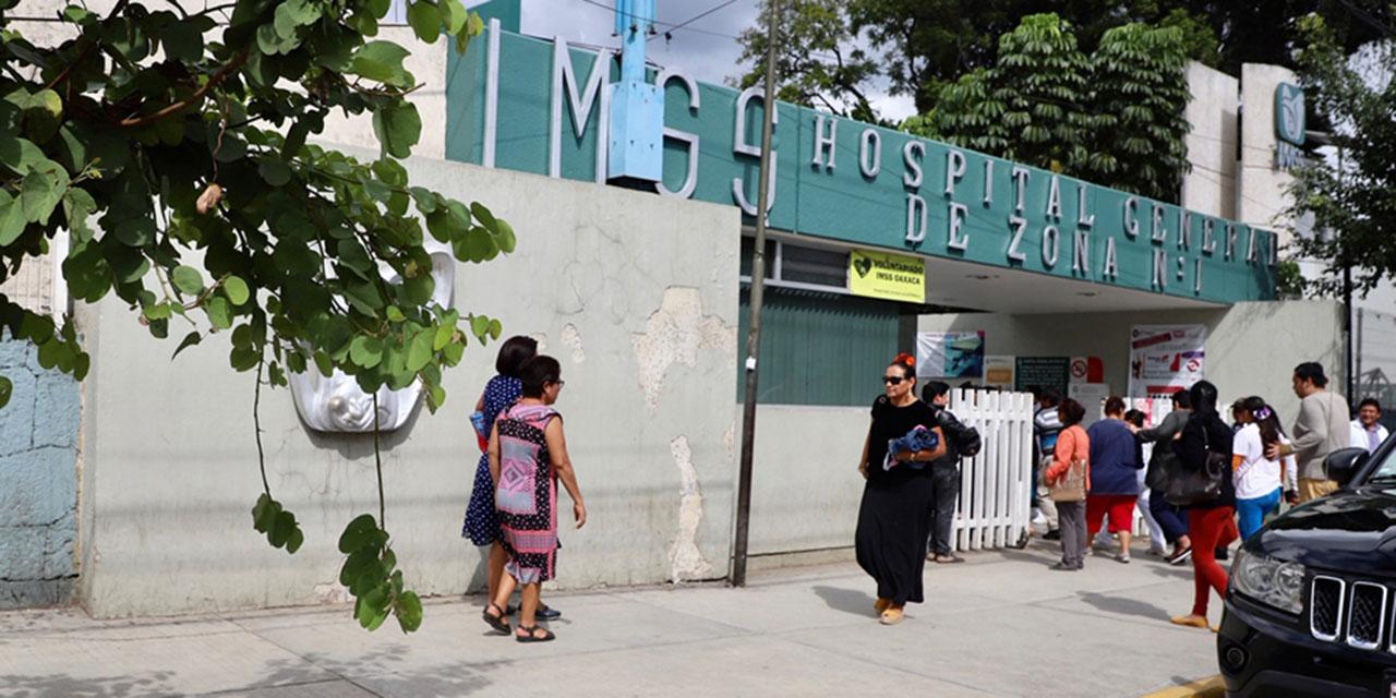 Ante retraso en pruebas de Covid-19, IMSS implementa acciones | El Imparcial de Oaxaca