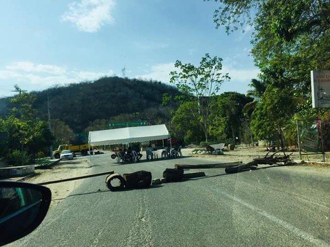 Bloquean atención a paciente por Covid-19 y muere | El Imparcial de Oaxaca