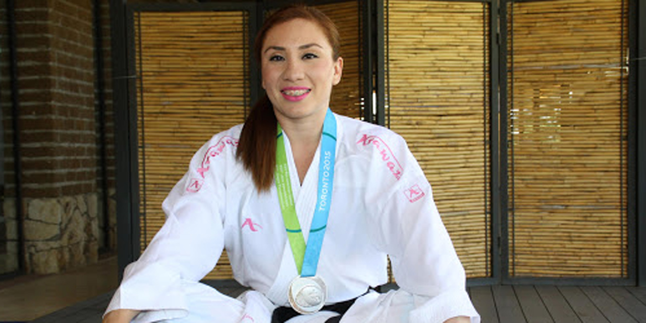 Xhunashi ofrecerá una clase virtual de karate   El Imparcial de Oaxaca