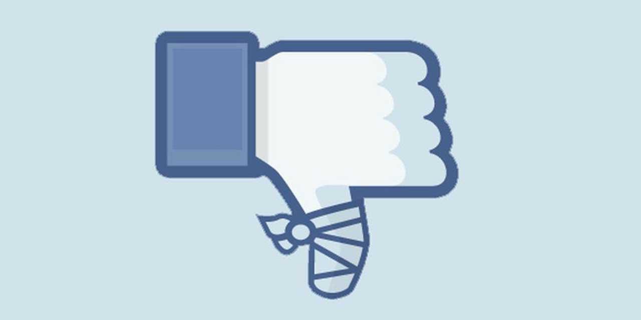 Facebook bloqueará contenido que relacione al coronavirus y la red 5G | El Imparcial de Oaxaca