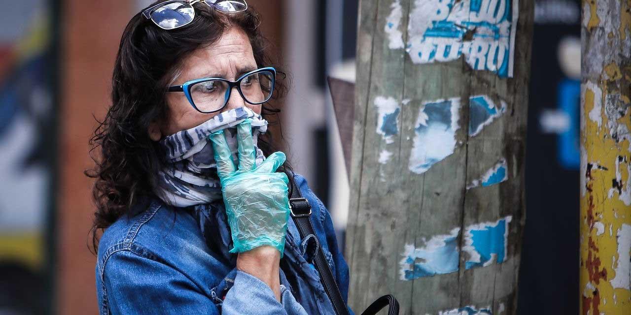 Aumentan a 11 casos de Coronavirus en Zacatecas   El Imparcial de Oaxaca