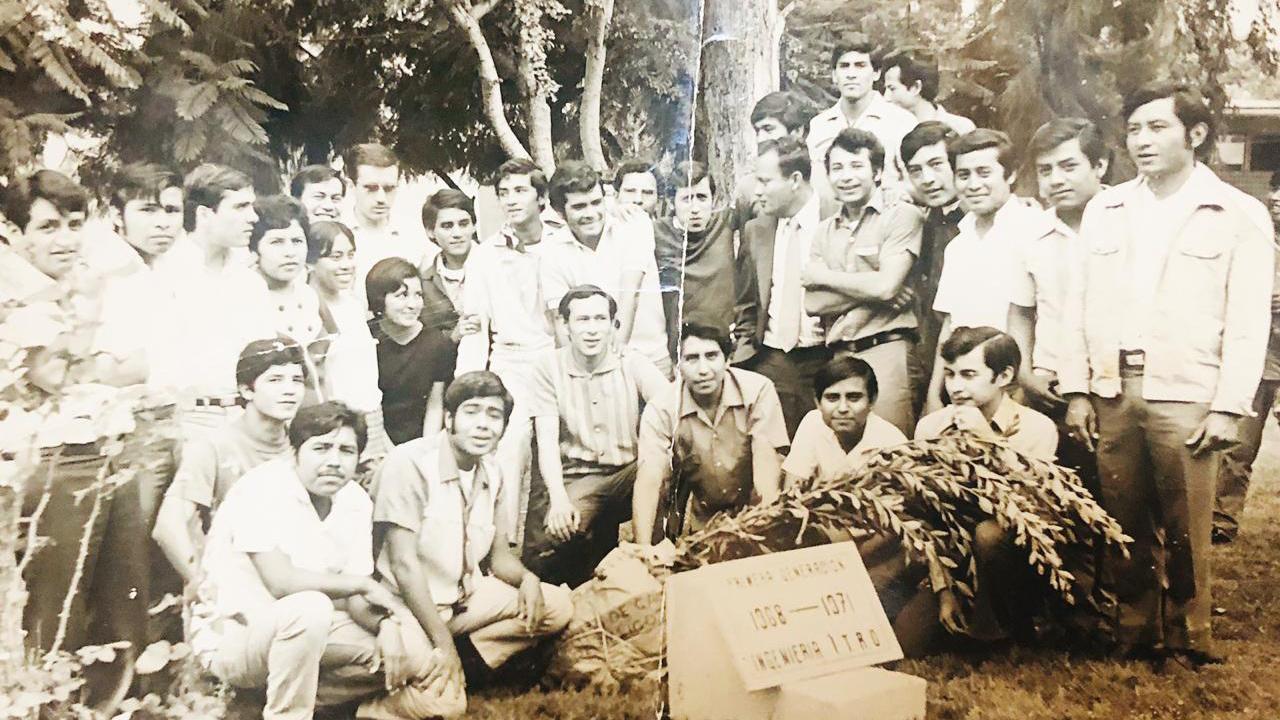Celebra el ITO sus 52 años   El Imparcial de Oaxaca