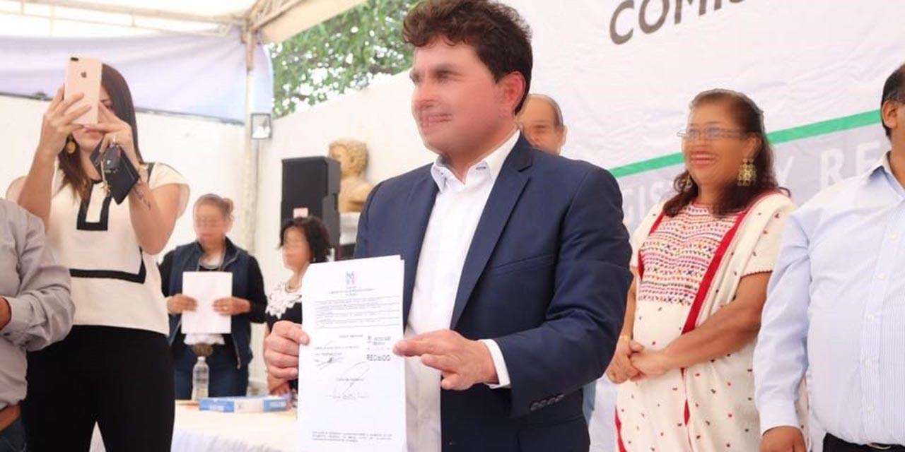 Posponen audiencia de Vera Carrizal   El Imparcial de Oaxaca