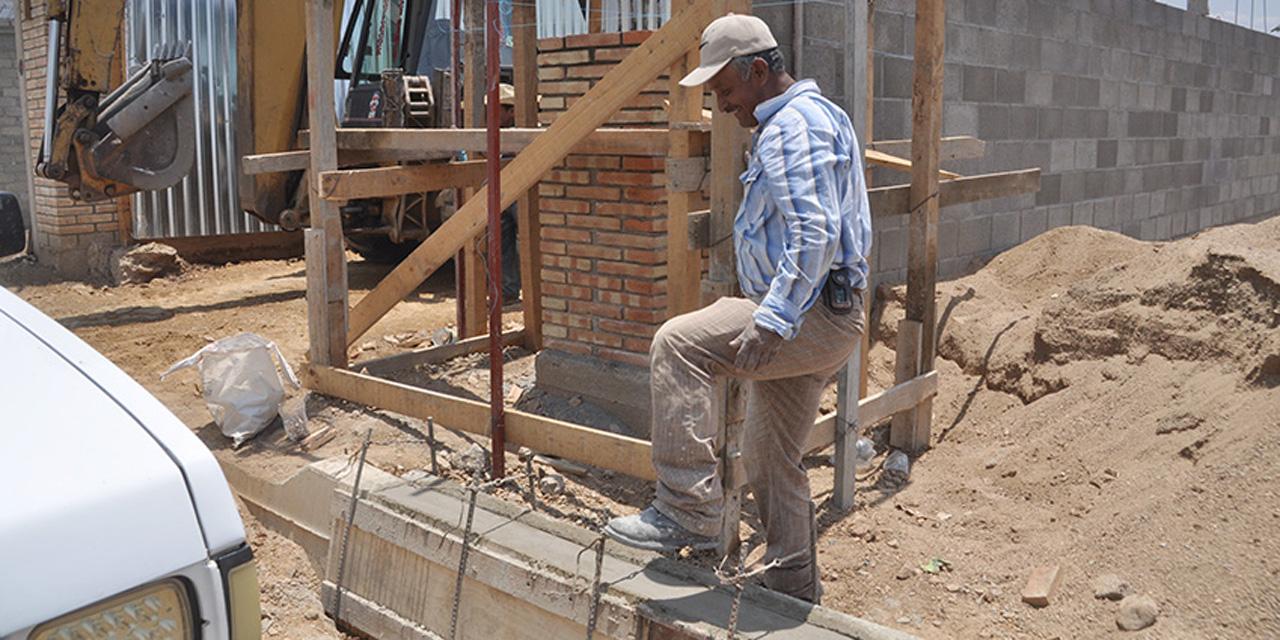 Paro de cementeras frena obras en Oaxaca | El Imparcial de Oaxaca