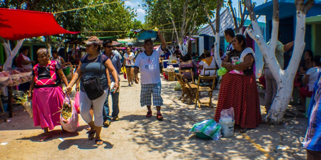 Familias zapotecas realizarán costumbres en Semana Santa | El Imparcial de Oaxaca