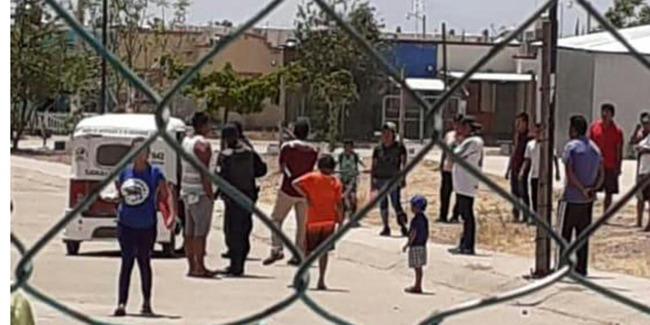 Asaltan a mototaxista en Tlacolula | El Imparcial de Oaxaca