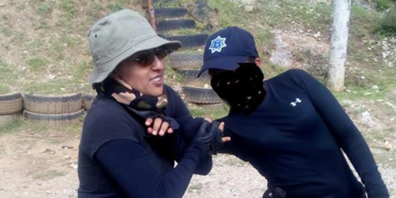 Invitan a programa de defensa personal | El Imparcial de Oaxaca