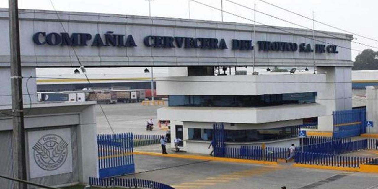 Cervecera del Trópico no cerrará por contingencia   El Imparcial de Oaxaca