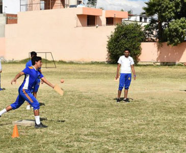 Licenciatura en Entrenamiento Deportivo abre inscripciones en línea por contingencia