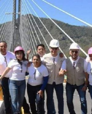 Amena convivencia de la Sociedad Mexicana de Ingenieros