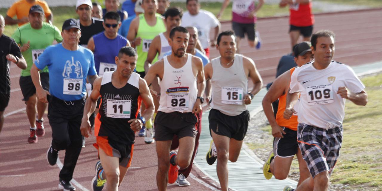 Covid-19, un reto para los atletas | El Imparcial de Oaxaca