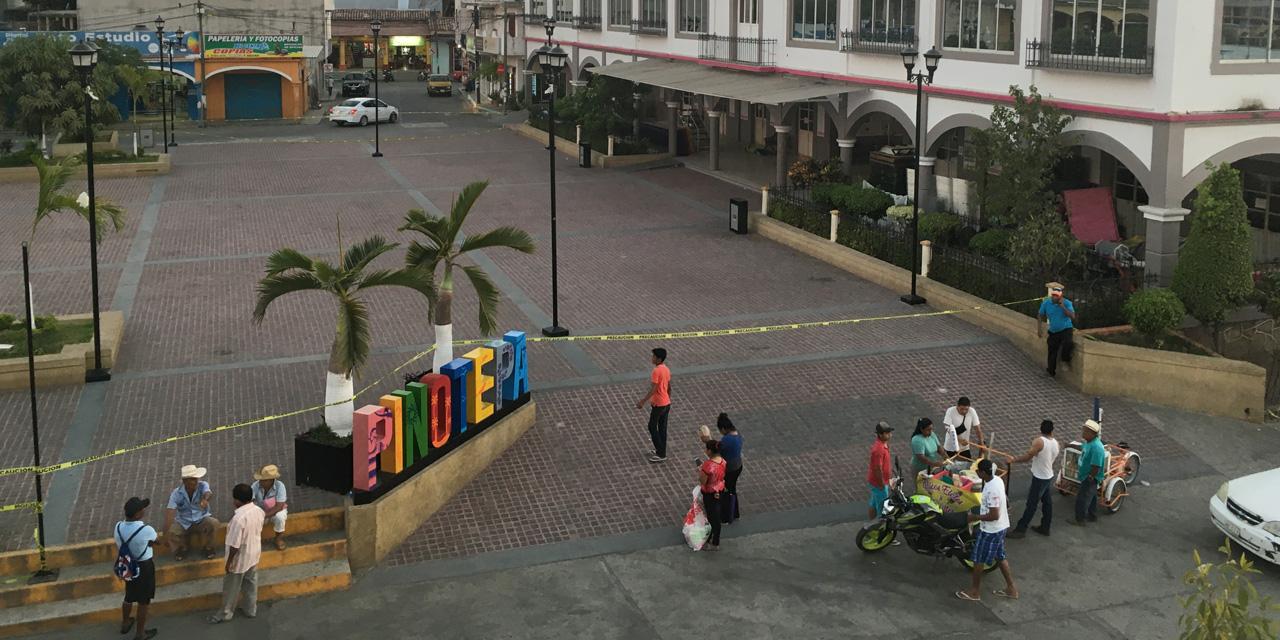 Se mantiene la Costa con 5 casos sospechosos de Covid-19 | El Imparcial de Oaxaca