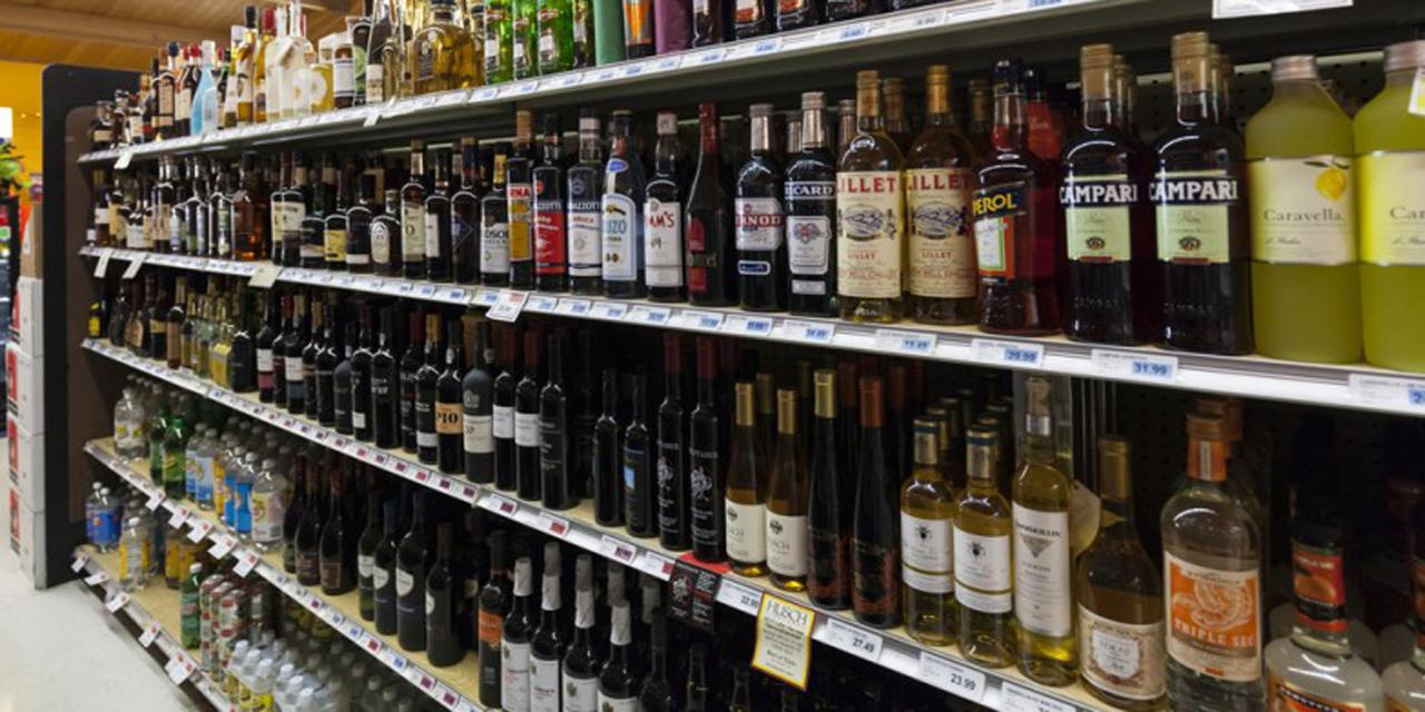 Restringen venta de bebidas alcohólicas en Huajuapan de León | El Imparcial de Oaxaca