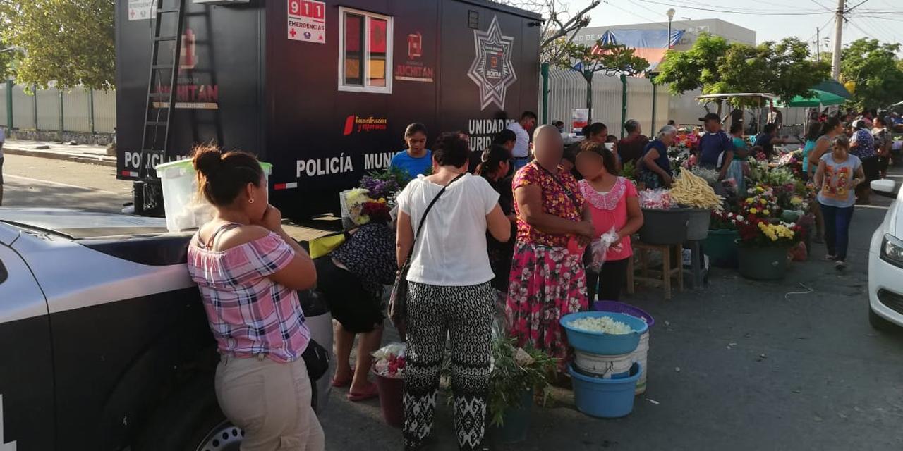 Se impone la tradición a la contingencia   El Imparcial de Oaxaca