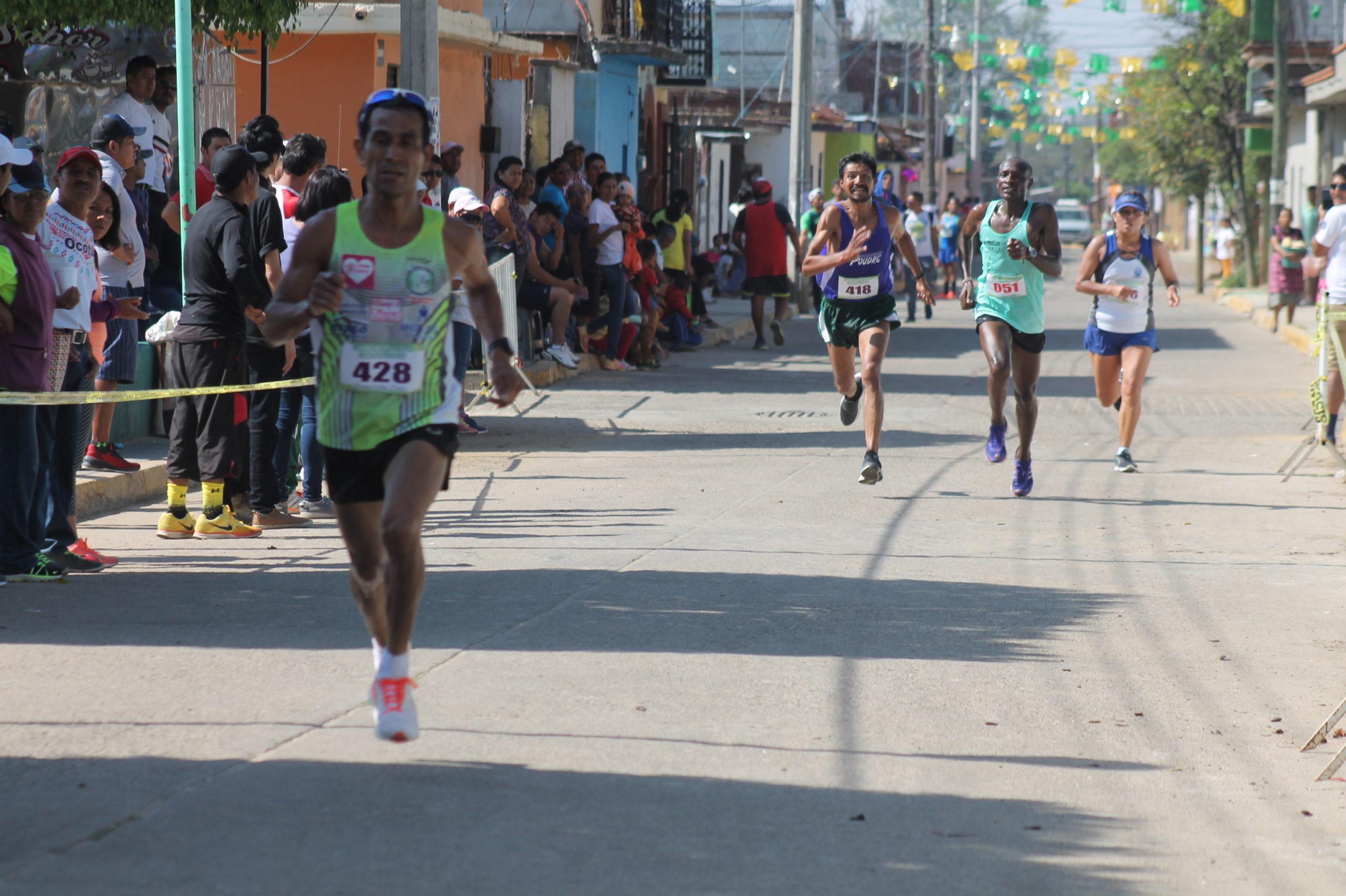 Suspenden el Trail 13k | El Imparcial de Oaxaca