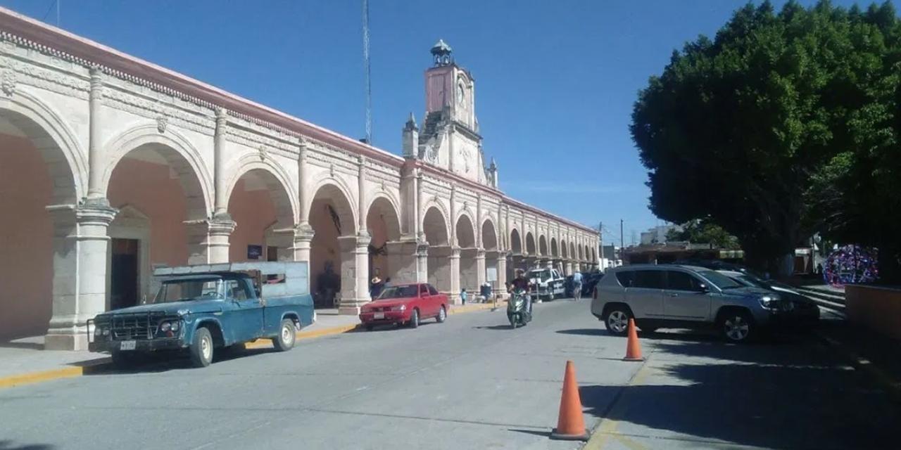 Intensifican medidas de prevención en Tamazulápam por caso de Covid-19 | El Imparcial de Oaxaca