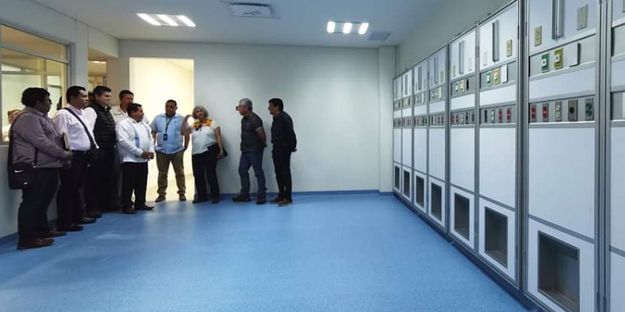 AMLO inaugurará por fin hospital de Tlaxiaco | El Imparcial de Oaxaca