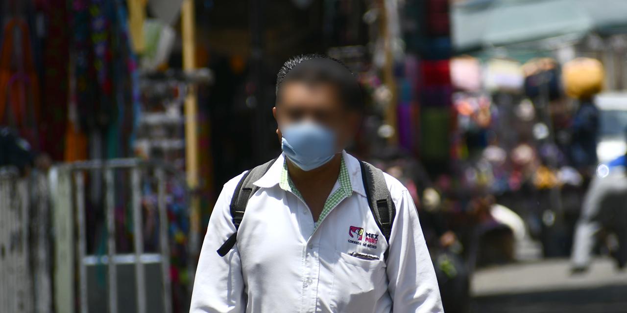 Confirman primer caso de Covid-19 en Nochixtlán | El Imparcial de Oaxaca