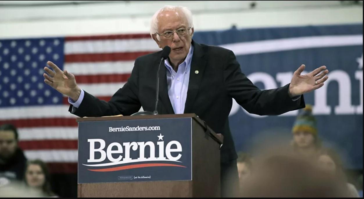 Bernie Sanders anuncia su retiro de la contienda por la presidencia de EU   El Imparcial de Oaxaca