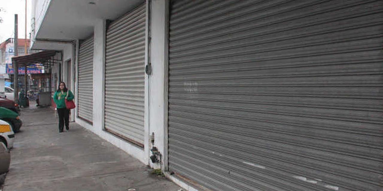 Cierran negocios no esenciales en Salina Cruz por contingencia | El Imparcial de Oaxaca